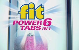 Fit Power Tabs 6 in 1
